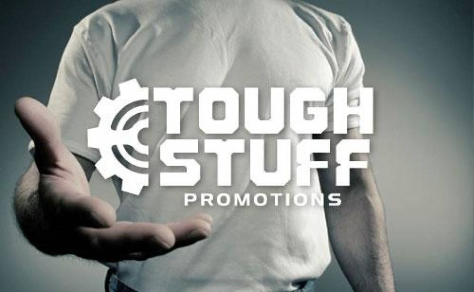 Tough Stuff can cover all your rugged promotional needs.